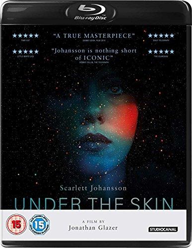 Under The Skin [Edizione: Regno Unito] [Italia] [Blu-ray]