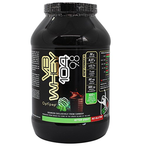 NET VB WHEY 104 9.8 900 GR After Eight