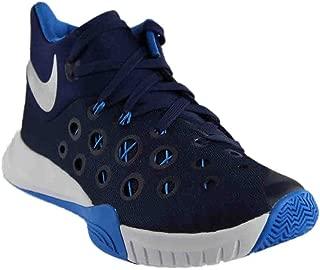 Zoom Hyperquickness Basketball Shoe