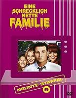 Eine schrecklich nette Familie - 9. Staffel