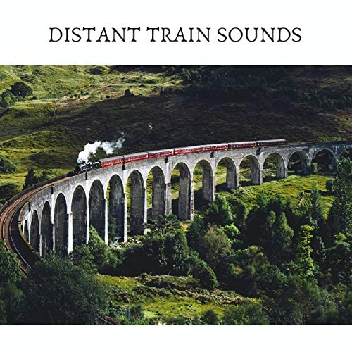White Noise Radiance, Train Sounds for Sleep & Train Sounds