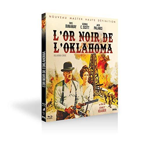 petit un compact Oklahoma Black Gold [Blu-Ray]
