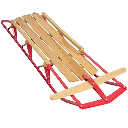 Product Image of the Best Choice Kids Sled