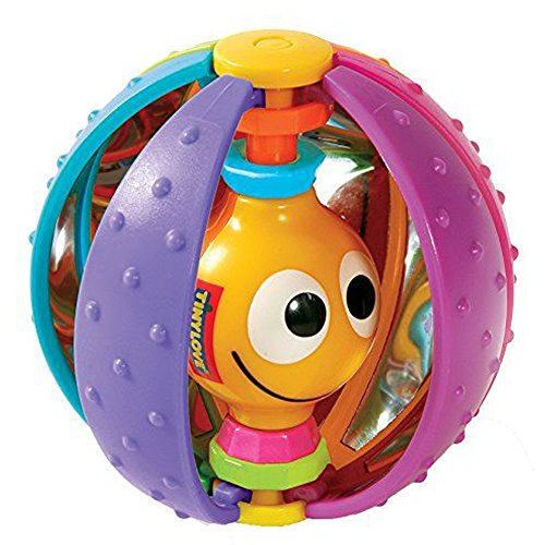 Generic Tiny Love Ball for kids Fun Multi color