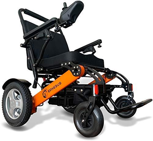 Consumable Depot Power Wheelchair
