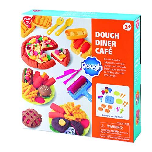 PlayGo 8200–Pastas Cafe, Cocina de Juguete