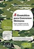 A Gramática para Concursos Militares