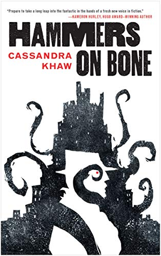 HAMMERS ON BONE (Persons Non Grata, 1, Band 1)
