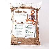 AGRITON Démarreur de Fermentation (Starter) Bokashi Sac de 2kg