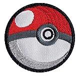 Pokeman Poke Ball...image