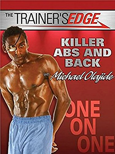 The Trainer's Edge - Killer Abs and Back with Michael Olajide