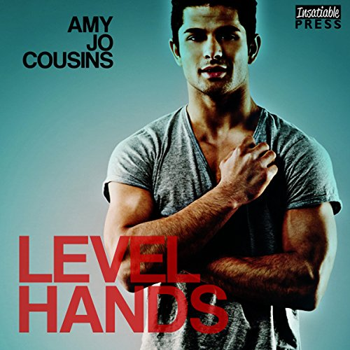Level Hands audiobook cover art