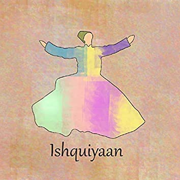 Ishquiyaan (feat. Vijayaa Shanker & Karmik)