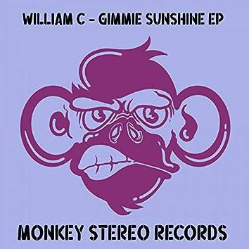 Gimmie Sunshine EP