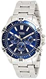 Fossil Garrett Chronograph Quartz Blue Dial Men's Watch FS5623