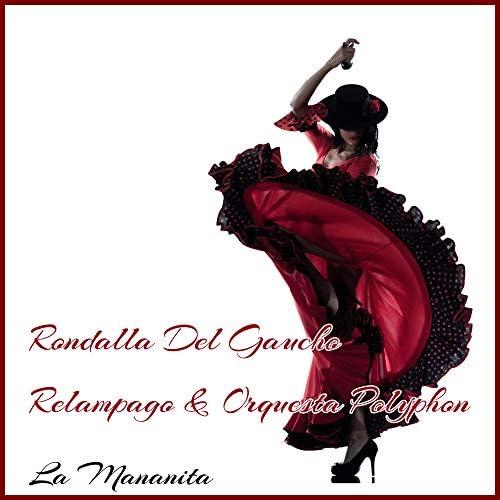 Rondalla del Gaucho Relampago & Orquesta Polyphon