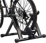 JYFD Bike Turbo Trainer Piattaforma Magnetica per...