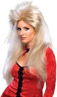 Rubie's Costume Deluxe Blond Sorceress Wig
