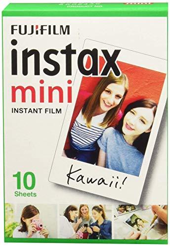 Fujifilm Instax Mini - 10 Films