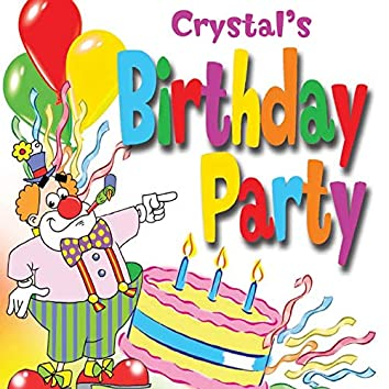 Crystal's Birthday Party