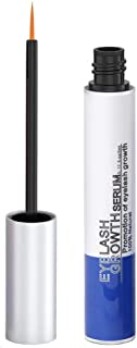 Eyelash Growth Serum, Rapid Lashes and Brows Growth Enhancer to Grow Thicker, Longer