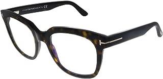 Eyeglasses Tom Ford FT 5537 -B 052 dark havana