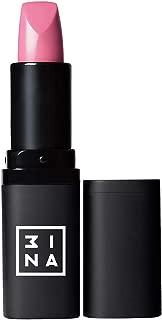 3INA Makeup Cruelty Free Paraben Free Vegan Essential Lipstick 4 ml - 108 Light Pink
