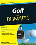 Best Golf Instruction Books - Golf For Dummies Review