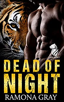 Dead of Night (Shadow Security Series Book 1) by [Ramona Gray]