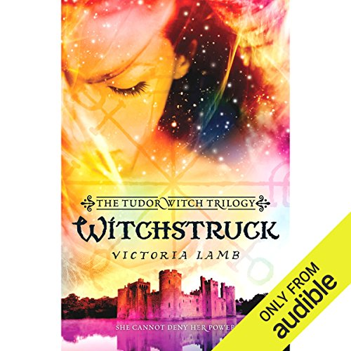 Witchstruck     Tudor Witch, Book 1              By:                                                                                                                                 Victoria Lamb                               Narrated by:                                                                                                                                 Tania Rodriges                      Length: 9 hrs and 20 mins     27 ratings     Overall 4.0