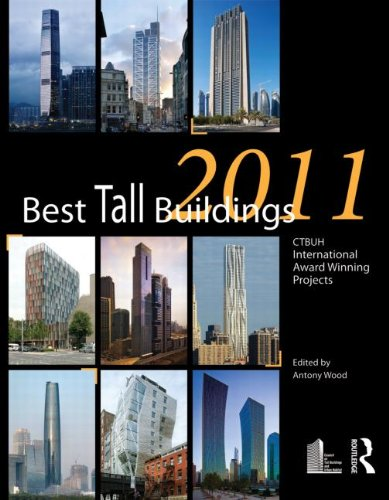 Image of Best Tall Buildings 2011: CTBUH International Award Winning Projects