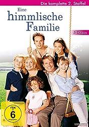 Eine himmlische Familie – Staffel 2 (DVD)