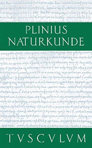 Medizin und Pharmakologie: Heilmittel aus wild wachsenden Pflanzen: Lateinisch - deutsch (Sammlung Tusculum)