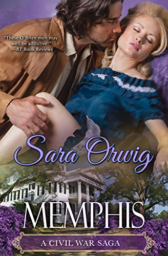 Memphis (The Civil War Saga Book 2)