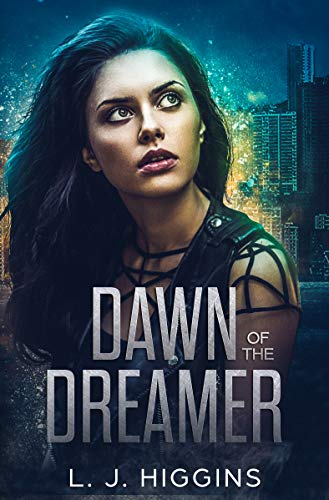Dawn of the Dreamer (Dreamer Trilogy Book 1) (English Edition ...