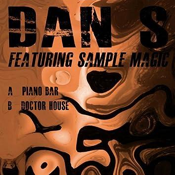 Piano Bar - EP