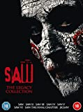 Saw: Legacy Collection (2021 Edition) [DVD]