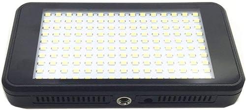 comprar nuevo barato Sunnyday LED-VL011 Fotografía de luz luz luz Batería incorporada Cámara DV de DV News Light Light  suministro de productos de calidad