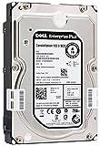 DELL ENTERPRISE CLASS 4TB 7.2K RPM SATA 3.5' 6Gbps HARD DRIVE W/TRAY FOR PowerEdge R210 II R220 R310 R320 R410 R415 R420 R510 R515 R520 R710 R720 R720XD T110 II T310 T320 T410 T420 T620 T710 (Renewed)