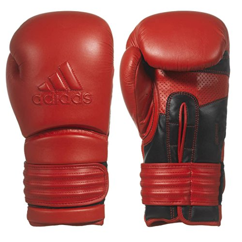 adidas Boxing Gloves 100% Cowhide Leather