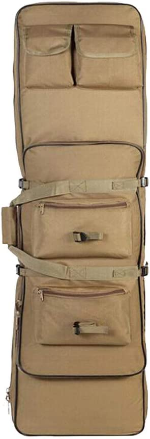 Low price Fouos Tactical Rifle Case Military Bag Gun M4 Al sold out. Storage