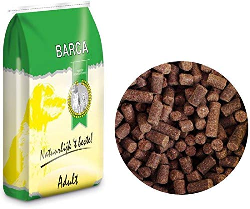 Barca Premium Adult Hundefutter Trockenfutter Vollnahrung 20kg