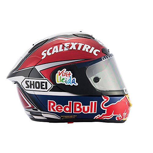 Spark Editions - Casco De Marc Márquez - Campeón Del Mundo De 125CC
