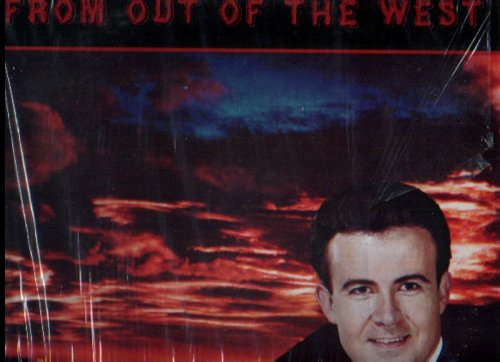From Out of the West - The Voice of Quentin Edwards with Orchestra Accompanimnet and Edwards Trio