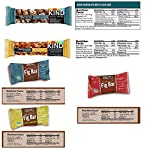 Health Shopping Healthy Snacks and Bars Variety Pack Gift Snack Box – Bulk