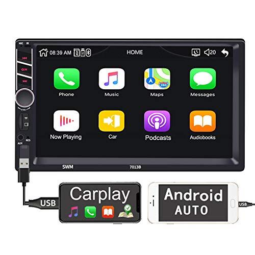 pantalla 7 pulgadas para coche fabricante Binize