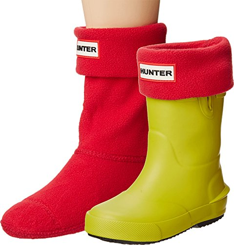 Hunter Socks - Hunter Kids Boot Socks - Red