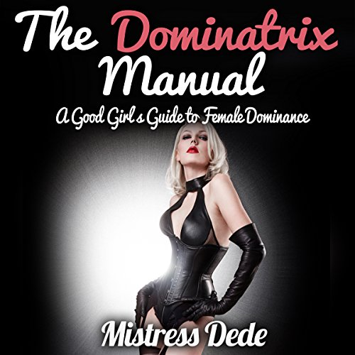 The Dominatrix Manual cover art