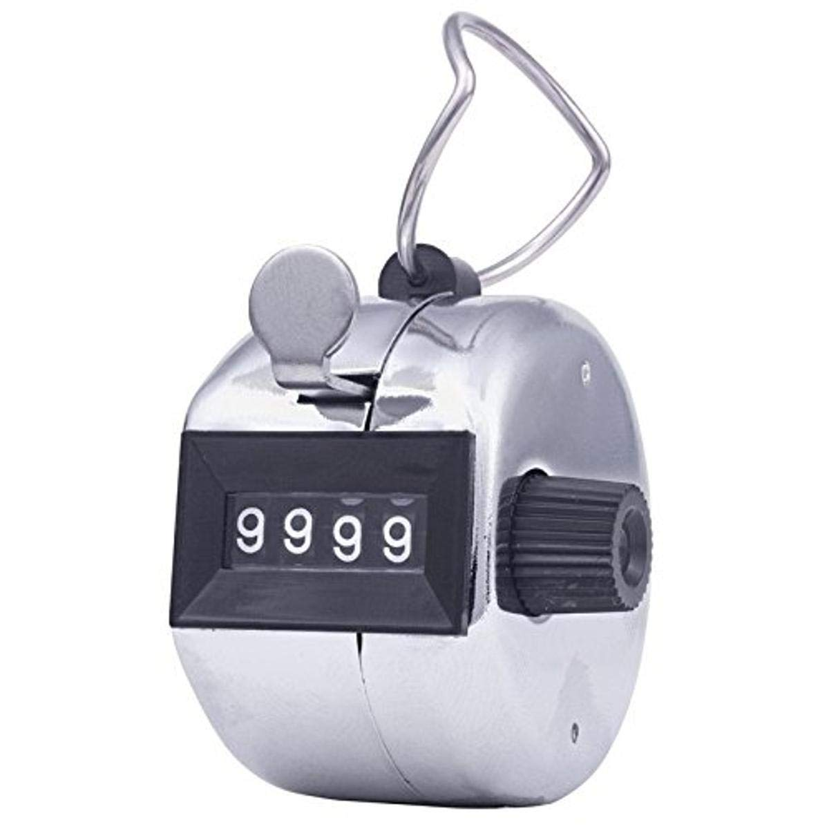 CONTROL 3125 Mechanical Tally Counter 4 New popularity of 100% quality warranty Number Digits: Hand