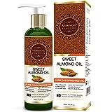 Morpheme Remedies Cold Pressed Sweet Almond Oil, 200ml enlargement cream Mar, 2021